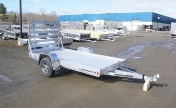 Utility Aluminum Deck 2