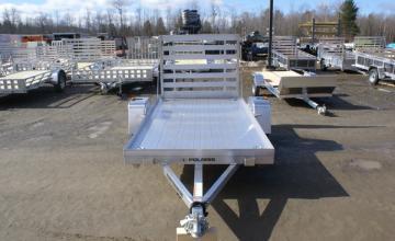 Utility Aluminum Deck 3