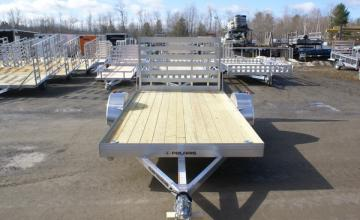 Ranger Wood Deck 12
