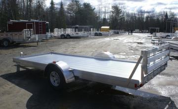 Ranger Aluminum Deck 2