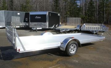 Ranger Aluminum Deck 3