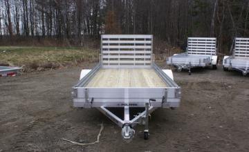 Ranger Wood Deck 8