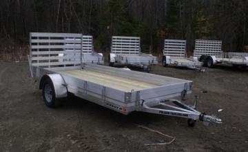 Ranger Wood Deck 7
