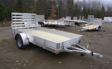 Ranger Wood Deck 1