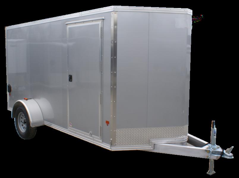 Enclosed ATV