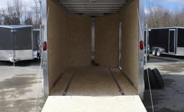 Enclosed Cargo 10