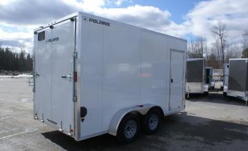 Enclosed Cargo 11