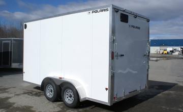 Enclosed Cargo 12