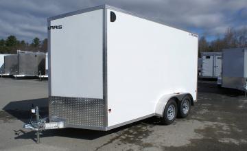 Enclosed Cargo 13
