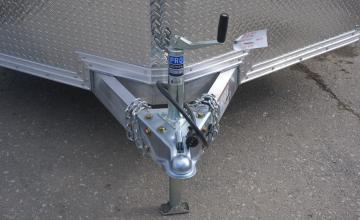 Enclosed Cargo 3