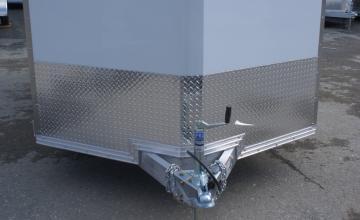 Enclosed Cargo 4
