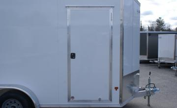 Enclosed Cargo 5