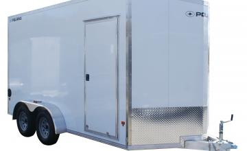 Enclosed Cargo