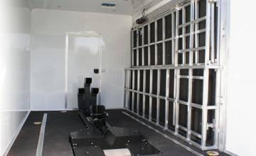 Enclosed Gooseneck 13