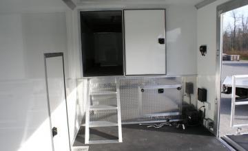 Enclosed Gooseneck 15