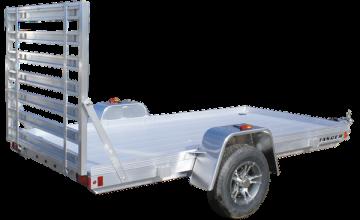 Utility Aluminum Deck 6