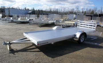 Ranger Aluminum Deck 1