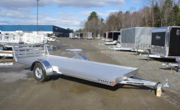 Ranger Aluminum Deck 4