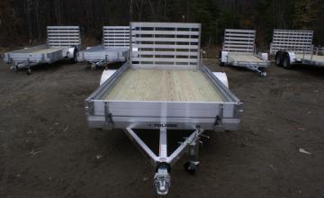 Ranger Wood Deck 2