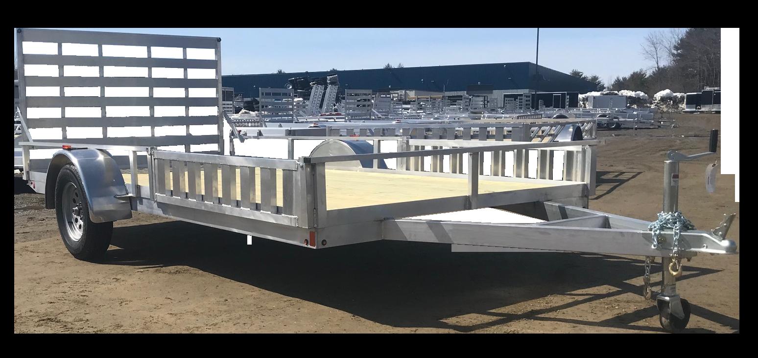 WR 2.0 w/ ATV Rail