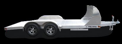 Open Car Hauler